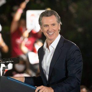 Democrat Gavin Newsom easily survives California recall, will remain governor Photo/Timenewsuk